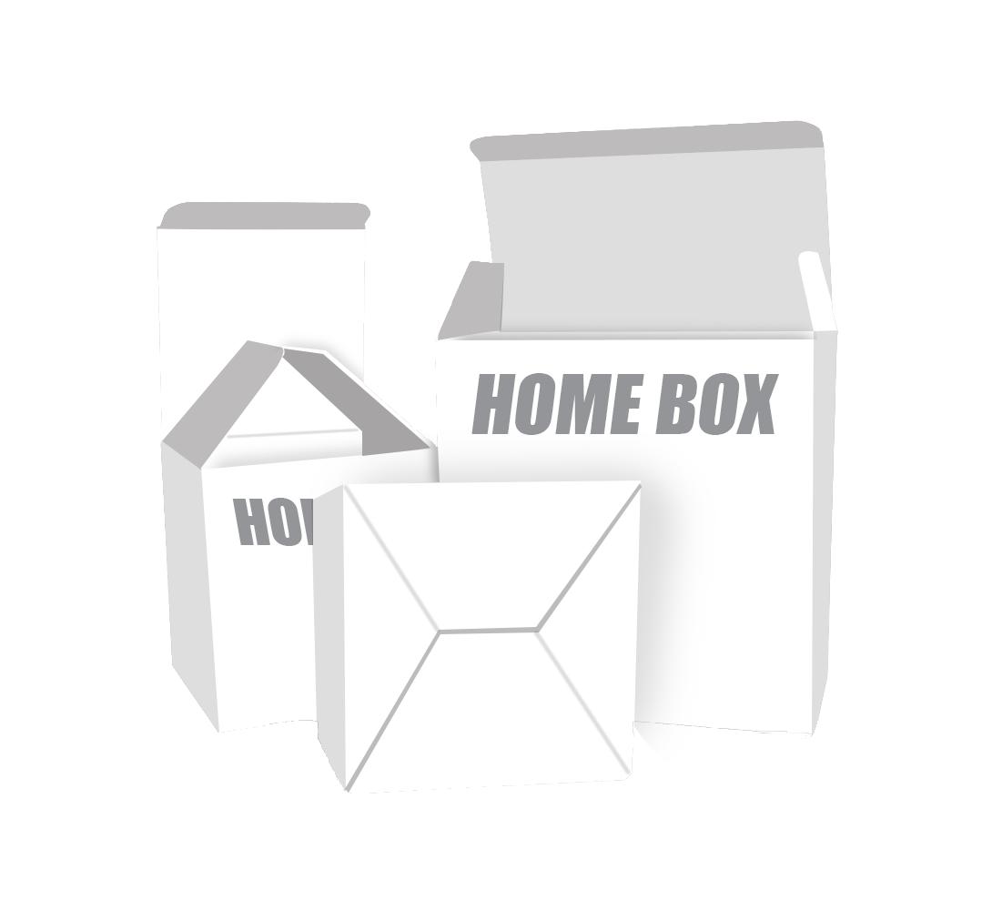 Custom Auto Lock Bottm Boxes Printing Company