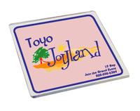 Acrylic Coasters Printing