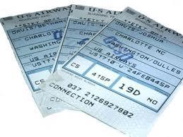 Re-printable-tickets Printing